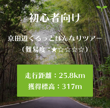 ツール・ド・京田辺